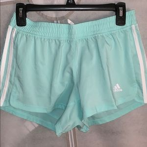 NWT Adidas workout shorts